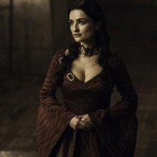 Il trono di spade: Ania Bukstein interpreta Kivra