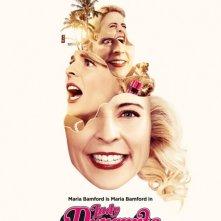 Lady Dynamite: il poster della serie