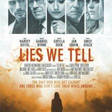 Locandina di Lies We Tell