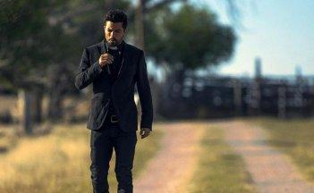 Preacher: il protagonista Dominic Cooper nel pilot