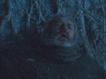 Il trono di spade: il tragico destino di Hodor in The Door
