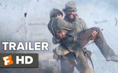 Free State of Jones - Trailer 2