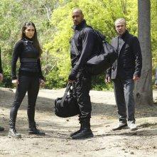 Agents of S.H.I.E.L.D.: il team S.H.I.E.L.D. nella puntata finale della stagione