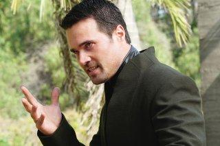 Agents of S.H.I.E.L.D.: Brett Dalton in una foto del season finale