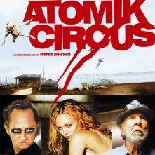 Locandina di Atomik Circus