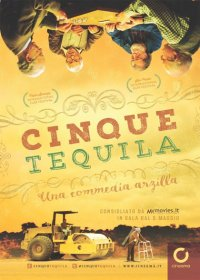 Cinque tequila in streaming & download