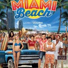 Locandina di Miami Beach
