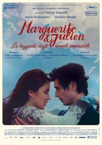 Marguerite e Julien – La leggenda degli amanti impossibili in streaming & download