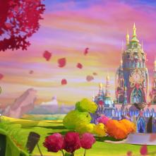 Regal Academy: un'immagine della serie animata