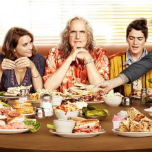 Transparent: un'immagine promozionale della seconda stagione
