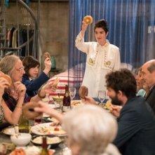 Transparent: i protagonisti in una foto della seconda stagione