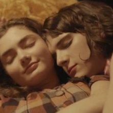 Transparent: un dolce momento della seconda stagione