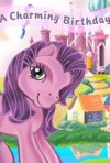 Locandina di My Little Pony: A Charming Birthday