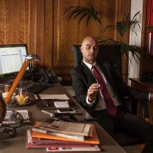 Ciao Brother: Fabrizio Nardi in una scena del film