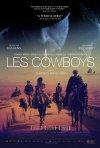 Locandina di Les Cowboys