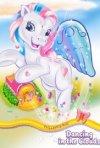 Locandina di My Little Pony: Dancing In The Clouds