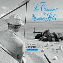 Locandina di Le vacanze di monsieur Hulot