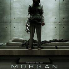 Locandina di Morgan