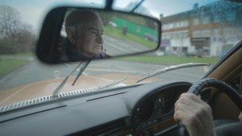 S Is for Stanley: un'immagine del documentario di Alex Infascelli