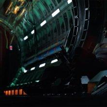 Alien: Covenant - La prima immagine di Katherine Waterston nell'astronave