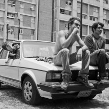 Güeros: un'immagine tratta dal film