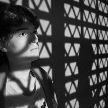 Güeros: Sebastián Aguirre in una scena del film