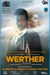 Locandina di Royal Opera House: Werther