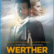 Locandina di Royal Opera House: Werther