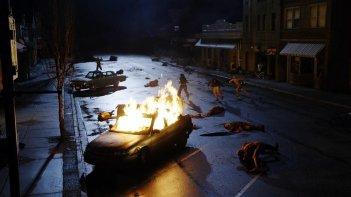 Wayward Pines 2: una drammatica immagine della seconda stagione