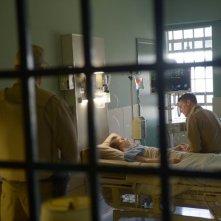 Wayward Pines 2: in una scena di Blood Harvest della seconda stagione