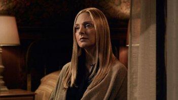 Wayward Pines 2: Hope Davis in una foto promozionale della seconda stagione