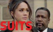 Suits - Season 6 promo
