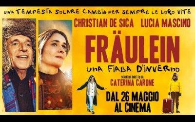Fräulein - Una fiaba d'inverno - Trailer