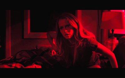 Lights Out - Terrore nel buio - Trailer Italiano