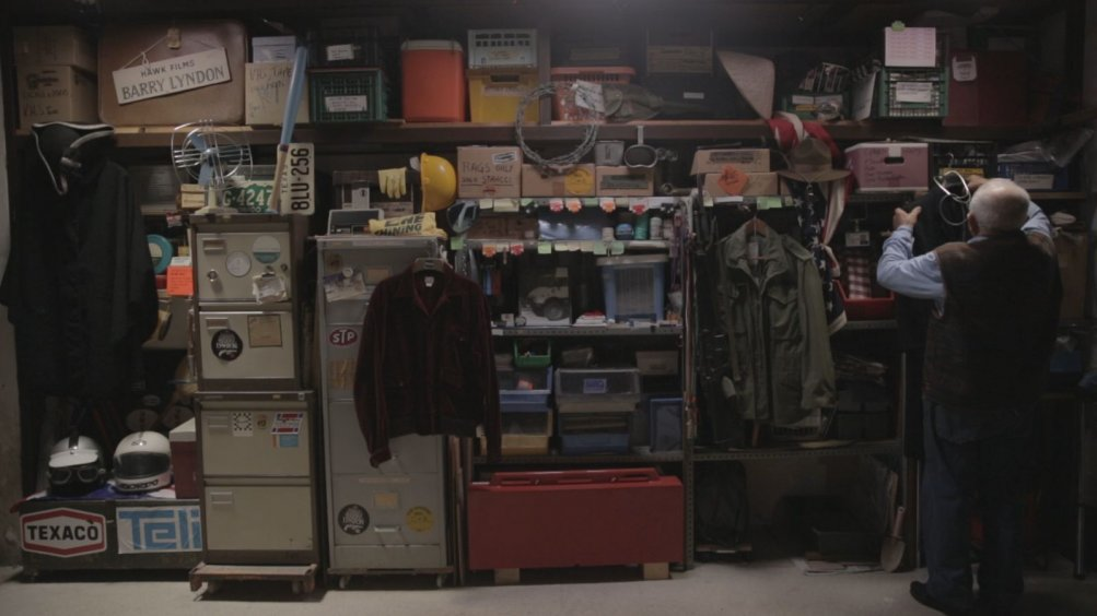 S Is for Stanley: un'immagine tratta dal documentario