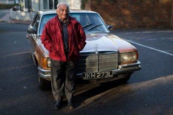 S Is for Stanley: Emilio D'Alessandro in un'immagine promozionale del documentario