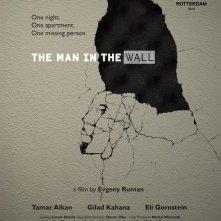 Locandina di L'uomo in parete