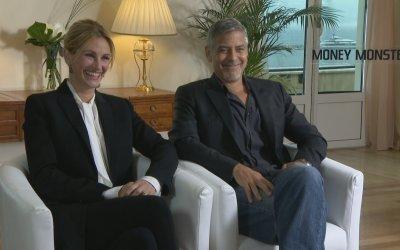 """George Clooney: """"Un giorno vi svelerò un segreto su Berlusconi"""""""