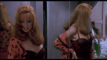 Goldie Hawn in La morte ti fa bella