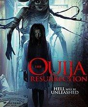 Locandina di The Ouija Experiment 2: Theatre of Death