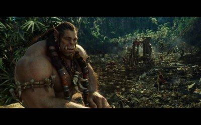 """Warcraft - L'inizio - Clip """"Guardati intorno"""""""