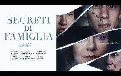 Segreti di famiglia - Trailer italiano