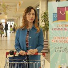 Matrimoni e altre follie: l'attrice Chiara Francini in una foto della serie