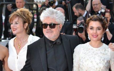 """Emma Suárez e Adriana Ugarte, protagoniste di Julieta: """"Il genio di Almodovar ci ha finalmente unito"""""""