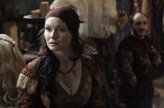 Il Trono di Spade: l'attrice Essie Davis in Blood of My Blood