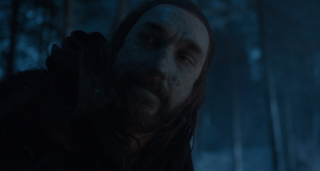 Il Trono di Spade: l'attore Joseph Mawle in Blood of My Blood