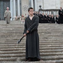 Il Trono di Spade: l'attore Eugene Simon interpreta Lancel Lannister in Blood of My Blood