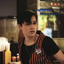 Scream: l'attrice Bex Taylor-Klaus in I Know What You Did Last Summer