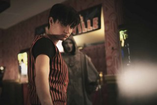 Scream:  Bex Taylor-Klaus interpreta Audrey nell'episodio I Know What You Did Last Summer