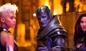 Box Office USA: X-Men: Apocalisse è primo, ma l'incasso delude